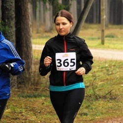 Elva Järvedejooks - Anni Trikkant (365)