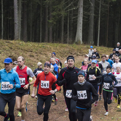Elva Järvedejooks - Ain Kaare (241), Karlis Kade (245), Andi Linn (288)