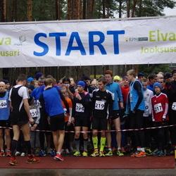 Elva Järvedejooks - Armin Angerjärv (217), Dmitri Aristov (219), Toomas Kuris (277), Johannes Sikk (394), Allar Lamp (440)