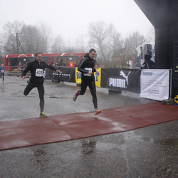 2. Tartu Novembrijooks - Arno Proode (405)