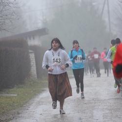 2. Tartu Novembrijooks - Ando Sõrmus (143)