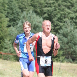 1. Sportland Kõrvemaa Triatlon - Ago Veilberg (8)