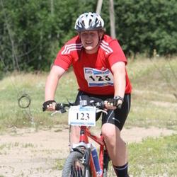 1. Sportland Kõrvemaa Triatlon - Armand Malm (123)