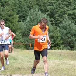 1. Sportland Kõrvemaa Triatlon - Ragnar Selberg (145), Arno Vaik (196)