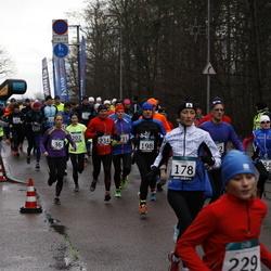 DNB Vana-aasta jooks - Kadri Jägel (36), Olav Mets (106), Marilin Sulg (178), Renat Vafin (198), Peeter Allik (234)