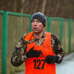 DNB Vana-aasta jooks - Aleksandr Sazenkov (127)