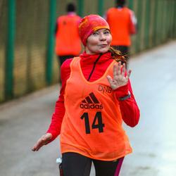 DNB Vana-aasta jooks - Galina Gladõseva (14)