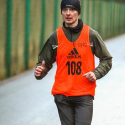 DNB Vana-aasta jooks - Sander Mirme (108)