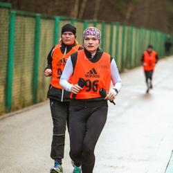 DNB Vana-aasta jooks - Karin Täär (96), Heiki Pruul (97)