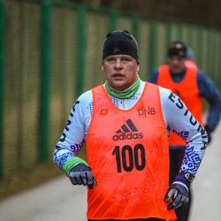 DNB Vana-aasta jooks - Ain-Ivar Tupp (100)