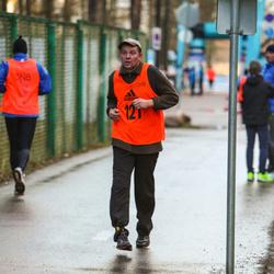 DNB Vana-aasta jooks - Rein Pärn (121)