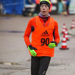 DNB Vana-aasta jooks - Hillar Saare (90)