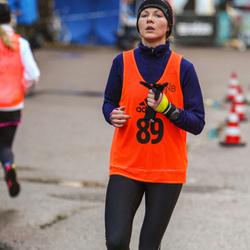 DNB Vana-aasta jooks - Guna Kudrjavceva (89)
