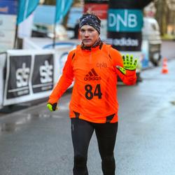DNB Vana-aasta jooks - Martti Raavel (84)