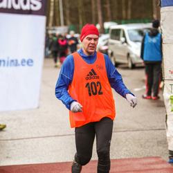 DNB Vana-aasta jooks - Aarne Vasarik (102)
