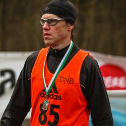 DNB Vana-aasta jooks - Andre Lomaka (85)