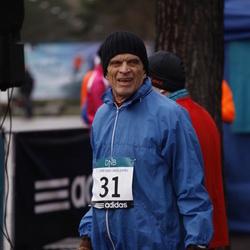 DNB Vana-aasta jooks - Olev Joa (31)