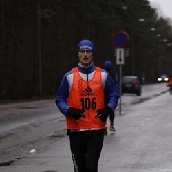 DNB Vana-aasta jooks - Kristjan Puusild (106)