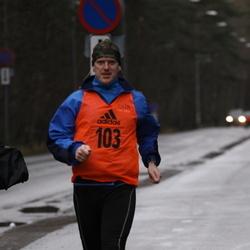 DNB Vana-aasta jooks - Martin Herem (103)
