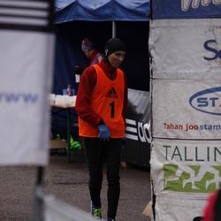 DNB Vana-aasta jooks - Rauno Tiits (1)