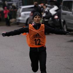 DNB Vana-aasta jooks - Kaia Lepik (12)