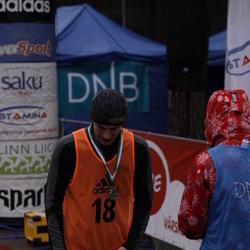 DNB Vana-aasta jooks - Ergo Mets (18)
