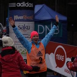 DNB Vana-aasta jooks - Piret Merimaa (2)