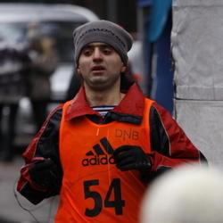 DNB Vana-aasta jooks - David Arutyunyan (54)