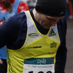DNB Vana-aasta jooks - Sergei Tšerepannikov (192)