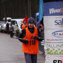 DNB Vana-aasta jooks - Jüri Speek (118)