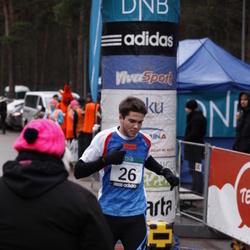 DNB Vana-aasta jooks - Karel Hussar (26)