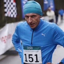 DNB Vana-aasta jooks - Urmas Põldre (151)