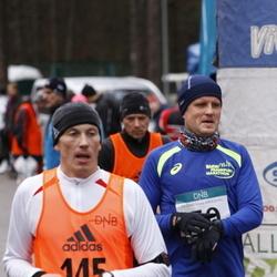 DNB Vana-aasta jooks - Villu Zirnask (145)