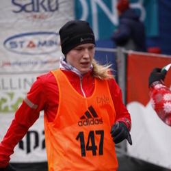DNB Vana-aasta jooks - Liina Kasela (147)