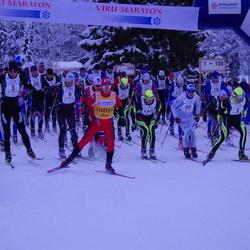 30. Viru Maraton - Anti Saarepuu (2), Andre Mets (3), Madis Vaikmaa (9), Morten Priks (40), Eveli Saue (50)