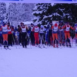 30. Viru Maraton - Yuri Kovaljov (2001), Robin Nirgi (2002), Ekaterina Kostina (2012), Anna Metsger (2059)