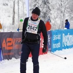 30. Viru Maraton - Agur Kollom (2042)