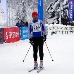 30. Viru Maraton - Ando Allik (268)