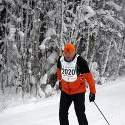 30. Viru Maraton - Agu Koppa (2020)