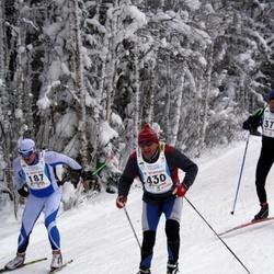 30. Viru Maraton - Ander Adel (187), Toomas Viigipuu (430)