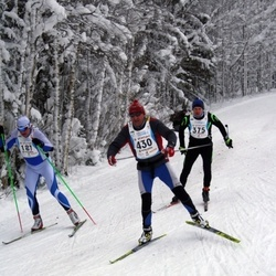 30. Viru Maraton - Ander Adel (187), Lars Riisalu (375), Toomas Viigipuu (430)