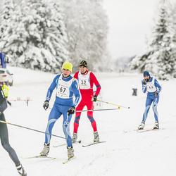 30. Viru Maraton - Artur Rauk (32), Jaanus Bauman (67)
