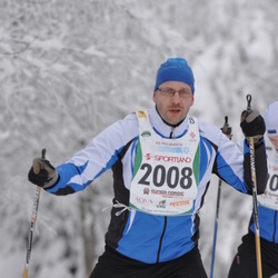 30. Viru Maraton - Arno Pärna (2008)