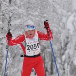 30. Viru Maraton - Anna Metsger (2059)