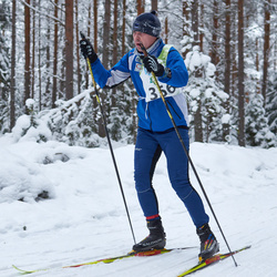 RMK Kõrvemaa Suusamaraton - Alar Alumaa (356)