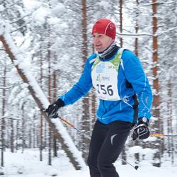 RMK Kõrvemaa Suusamaraton - Andi Piliste (156)