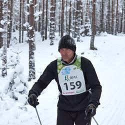 RMK Kõrvemaa Suusamaraton - Arno Proode (159)