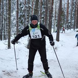 RMK Kõrvemaa Suusamaraton - Arno Anton (221)