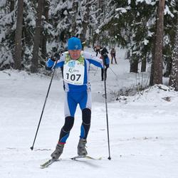 RMK Kõrvemaa Suusamaraton - Agu Lehemaa (107)