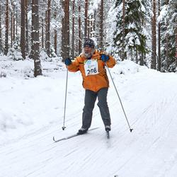 RMK Kõrvemaa Suusamaraton - Aare Tinn (208)